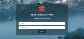 Great WP Tips – Top 3 WordPress Plugins for Creating Compelling 'Coming Soon Page'