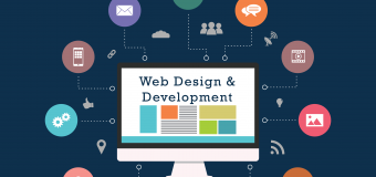 Read a brief description of the functional elements of web designing!!